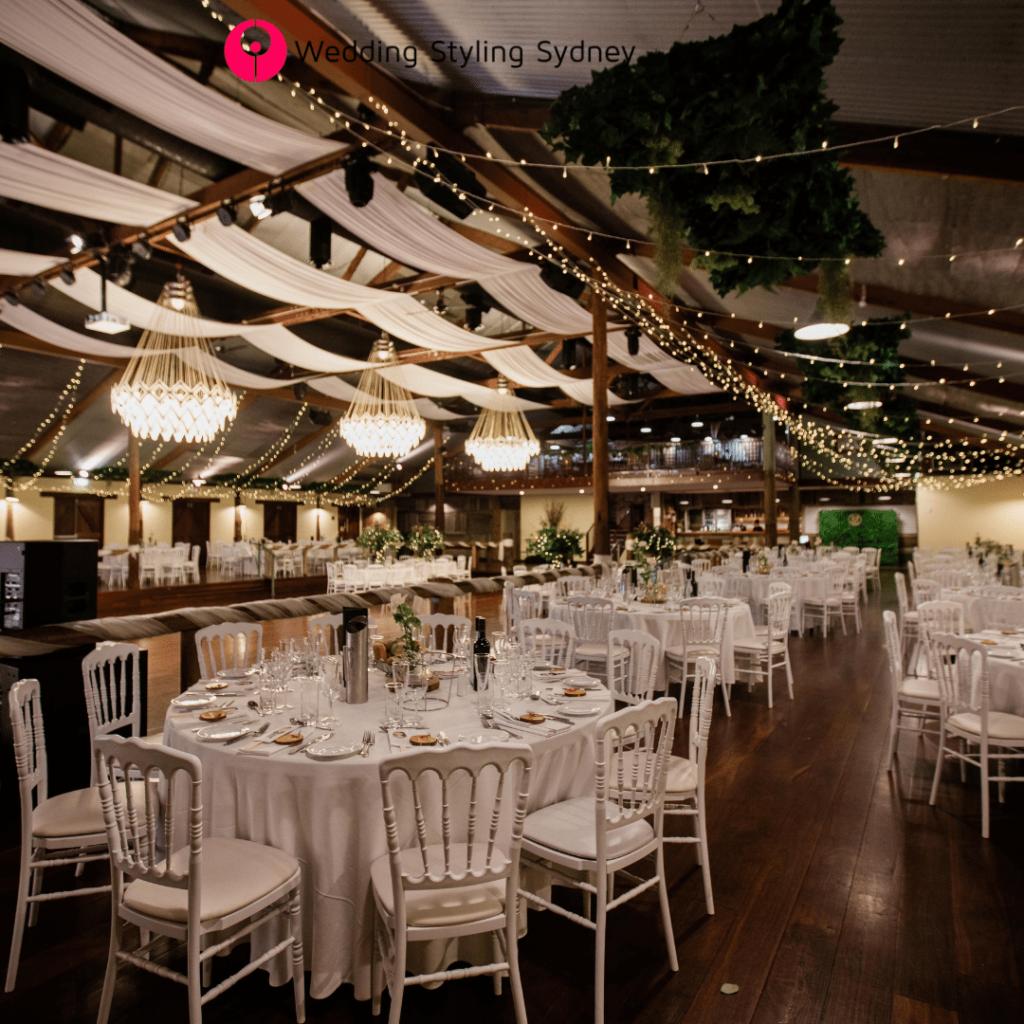 Ottimo-house-wedding-fairy-light-hire