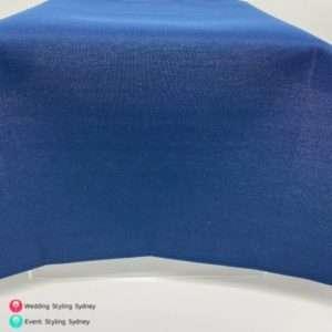 navy-linen-tablecloth-hire