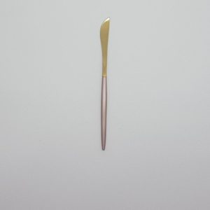 pink-gold-cutlery-hire