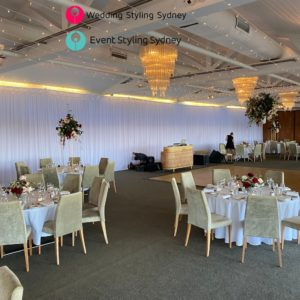 sergeants-mess-wedding-drapery-decorations