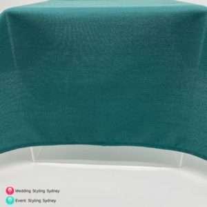 emerald-linen-tablecloth-hire