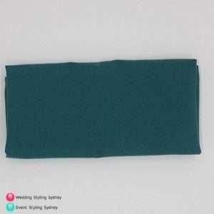 green-caress-napkin-hire