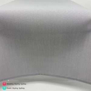 Light-grey-linen-tablecloth-hire
