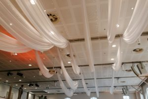 Luna-park-Crystal_ballroom-Wedding-Reception-Ceiling-drapes