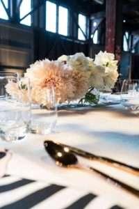 Copper-cutlery-wedding-reception-hire