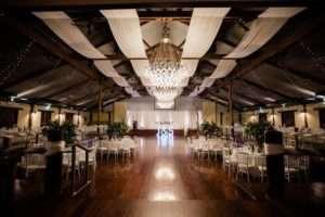 Ottimo-House-Wedding-Reception-Ceiling-Install