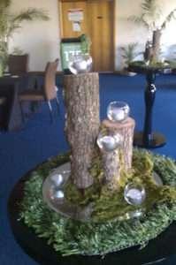 custom-forest-centrepiece