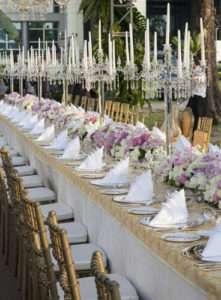 crystal-candelabra-outdoor-centrepiece-design