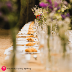 reception-styling-sydney-outdoor-banquet-table