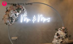 Taronga-zoo-wedding-reception-styling-photo-booth