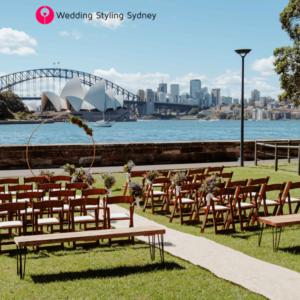 outdoor-wedding-ceremony-sydney-harbour