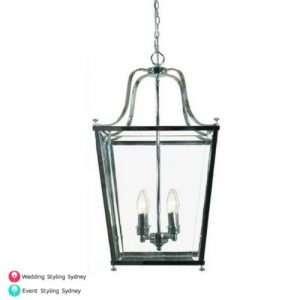 chrome-pendant-chandelier